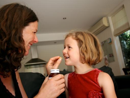 Are Children's Vitamins Still Relevant?