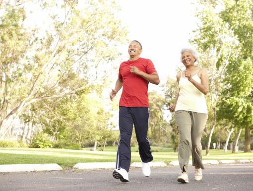 Benefits of Exercising for Mature Adults