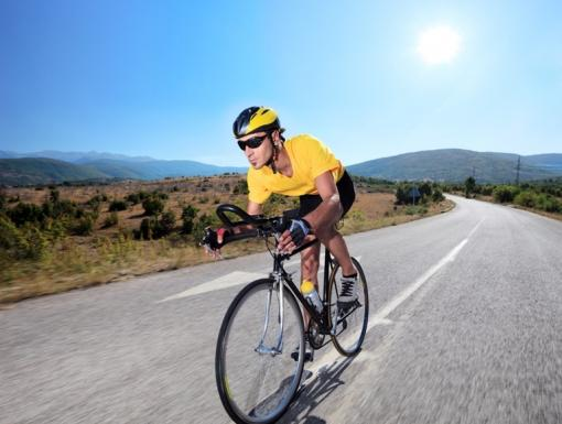 Cyclist's Syndrome: You Can Prevent Tailbone Injury