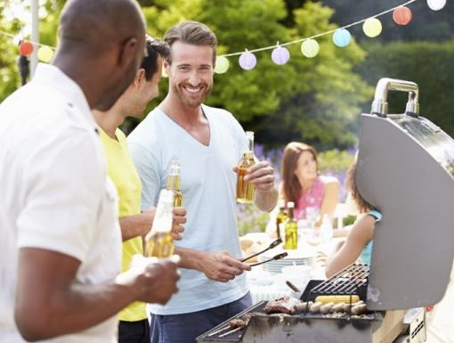 Your Delicious Guide to Healthy Summer Barbecues