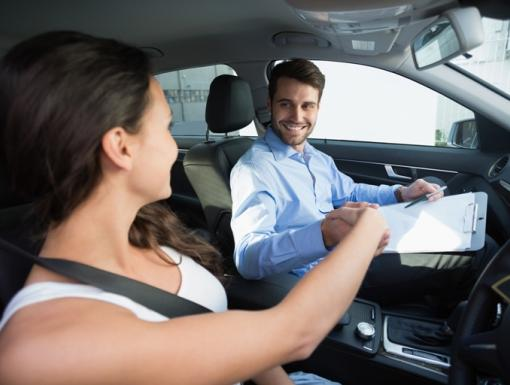 Everything You Need to Know About Driving Evaluations