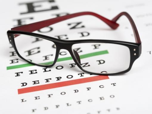 Dangers of Online Vision Tests