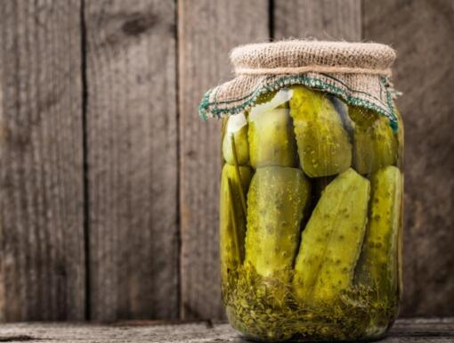 Can Drinking Pickle Juice Help to Relieve Cramps?