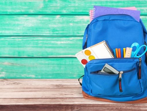 Lightening the Load: Backpack Safety