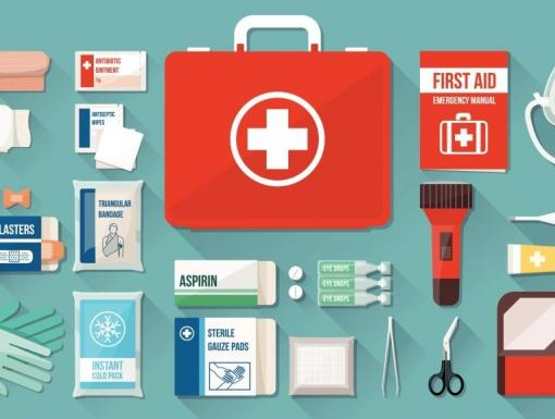 Be Prepared: Building a Disaster Supply Kit