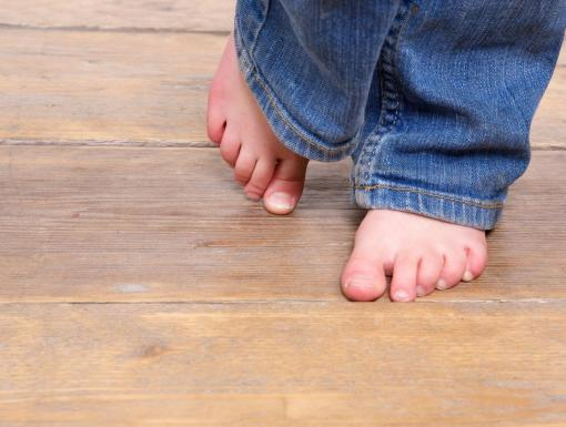 Toe Walking: What's the Big Deal?