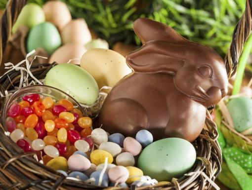Easy Tips for a Healthier Easter Basket