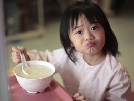 Is Your Child a Picky Eater or a Problem Eater?