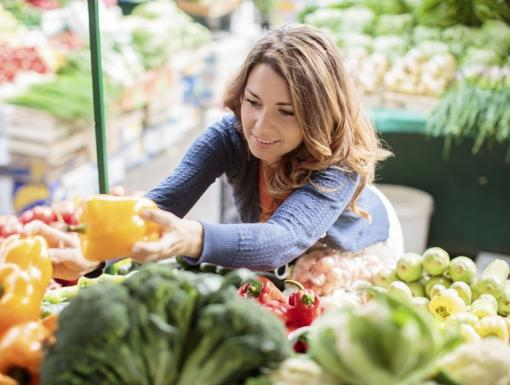 7 Nutrition Tips to Reduce Cancer Risk