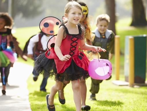 Spook-Free Safety Tips for Halloween