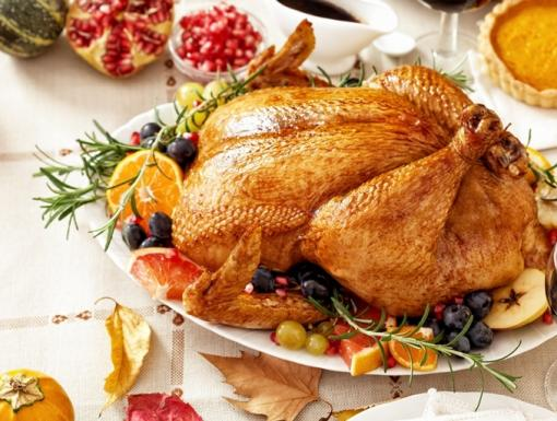 Turkey Talk: Thanksgiving Turkey Facts, Myths and Tips