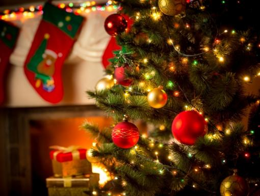 Holiday Fire Safety Tips