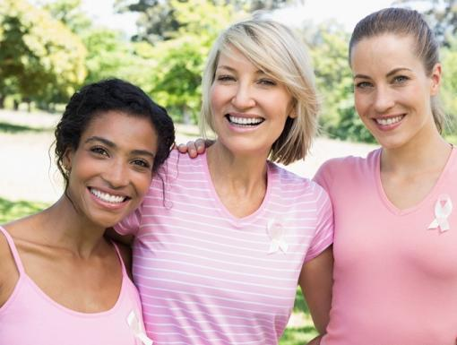 5 Ways to Support Breast Cancer Awareness Month