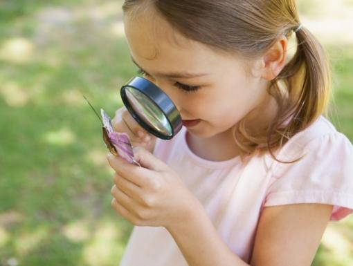 Tips to Keep Your Child's Vision Healthy