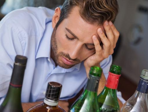 Straight Talk about Alcohol Use Disorders