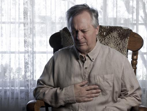 Acid and Gastrointestinal Reflux: Signs and Symptoms