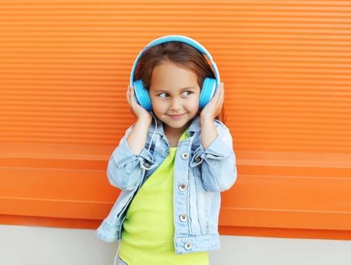 Headphone Safety Tips for Children