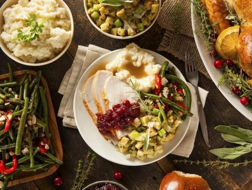 Meal Options for Gestational Diabetes During the Holidays