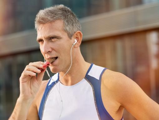 Diet Tips for Marathon Training