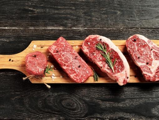 Choosing the Healthiest Cuts of Meat and Poultry