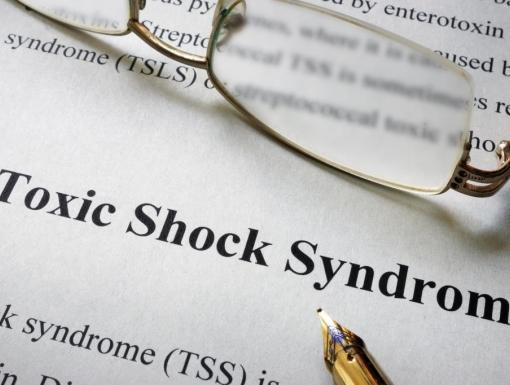 What is Toxic Shock Syndrome?