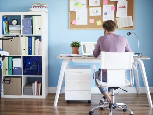 The Do's and Don'ts of Working From Home