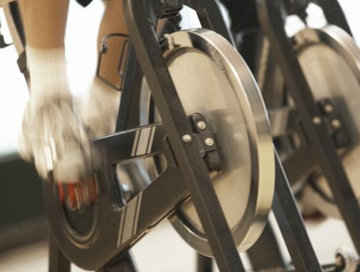 Your First Spin Class: Riding for Success