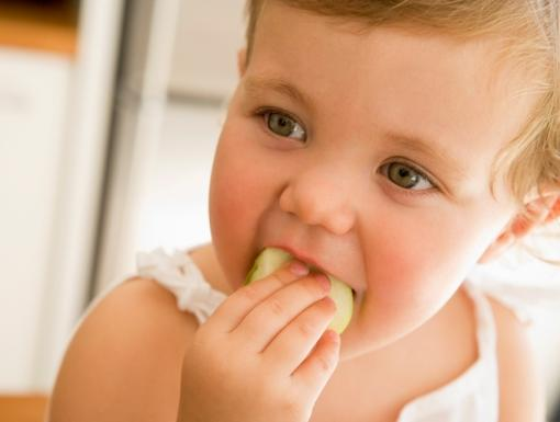 5 Easy Ways to Cut Sugar in Your Child's Diet