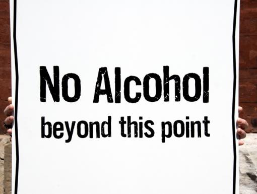 No Booze for 40 Days: Take the Lent Challenge!