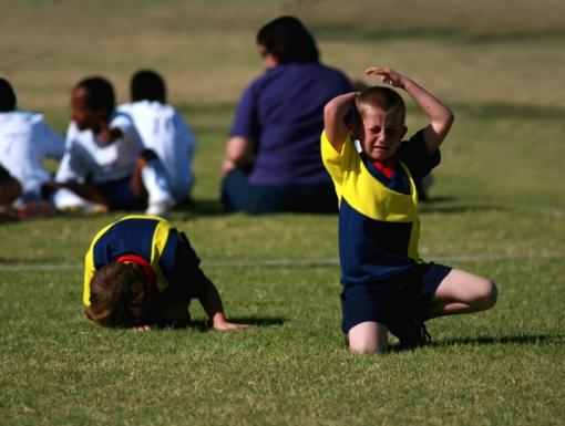 Concussion Management & Return-to-Play Varies Based on Age