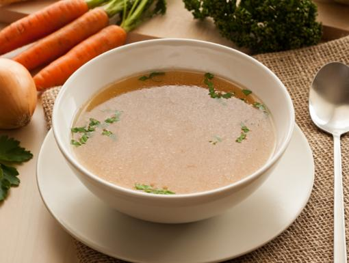 Bone Broth: Why It's Good For You and How to Make It