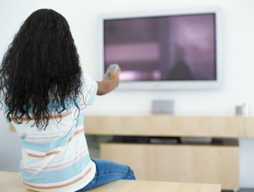 New Recommendations for Children's Screen Time