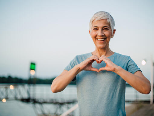 Heart Disease Prevention: Six Things to Do Today