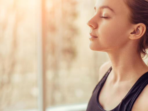 3-Minute Mindful Breathing Exercise for Anxiety Relief