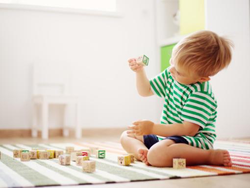 The ABC's of Celiac Disease in Children