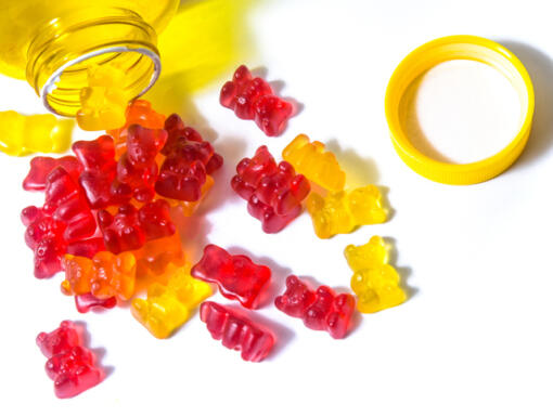 Are Gummy Vitamins Healthy?