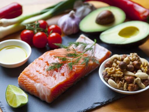 Mediterranean Diet: 12 Tips For A Heart-Healthy Diet