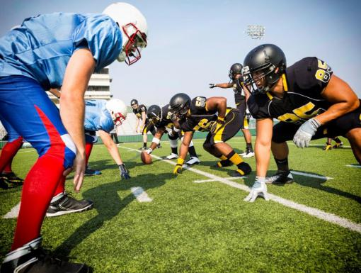 How to Prevent Pediatric Sports Injuries