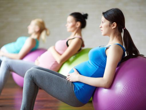 Exercising While Pregnant: Do's and Don'ts
