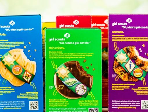 Girl Scout Cookies: The Best and the Worst