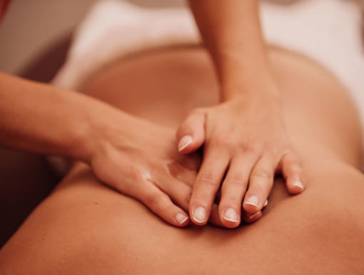 How Massage Can Reduce Stress and Anxiety