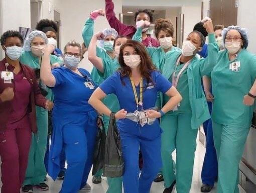 3 Ways to Thank a Nurse