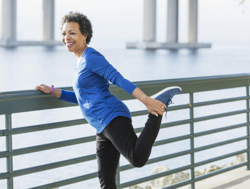3 Tips to Manage Weather-Related Joint Pain