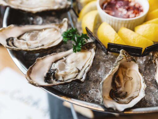 Are Oysters High in Cholesterol?