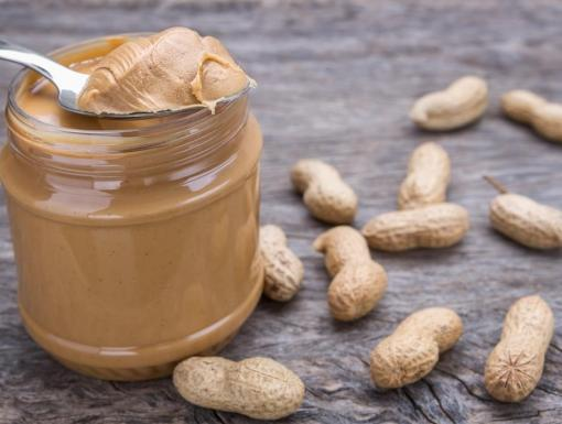 Is Your Child's School Peanut Free?