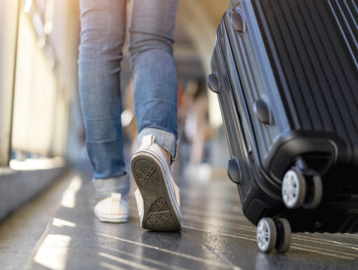 Is It Safe to Travel with the Coronavirus Outbreak?