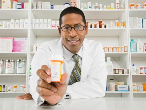 Little-Known Ways Pharmacists Can Help You Stay Healthy