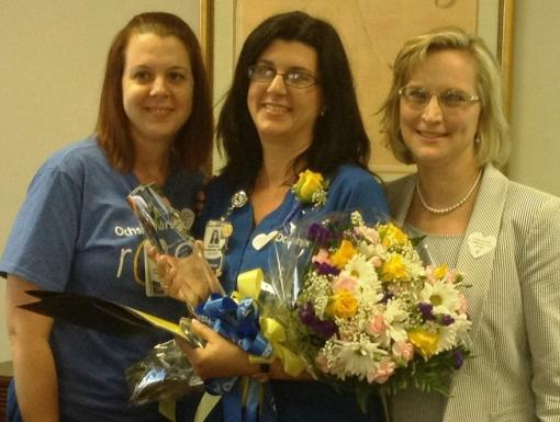 Nurses Rock! Nurse Rebecca's Story