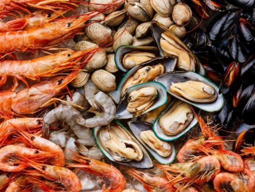 Setting the Record Straight About Shellfish and Cholesterol