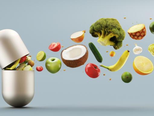 Nutritional Deficiencies: Causes, Treatments